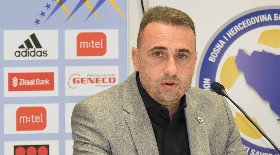 Невиждан възторг от Петев в Босна, бил най-добрият