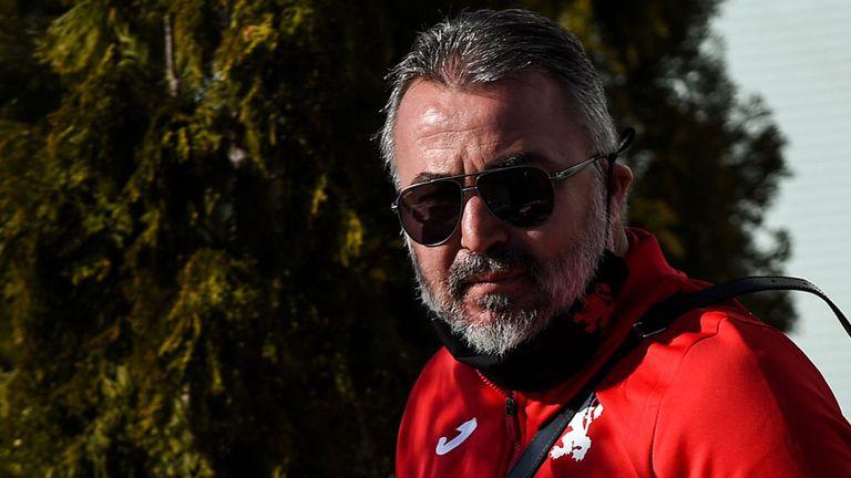 Ясен Петров: Нямаме големи фигури, но можем да направим отбор