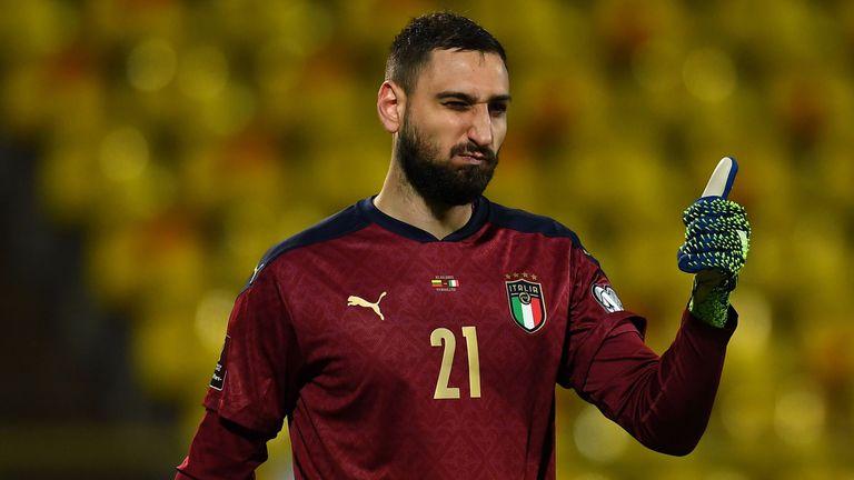 Бивш вратар на Милан: Единствено Донарума може да подобри клубния рекорд на Малдини