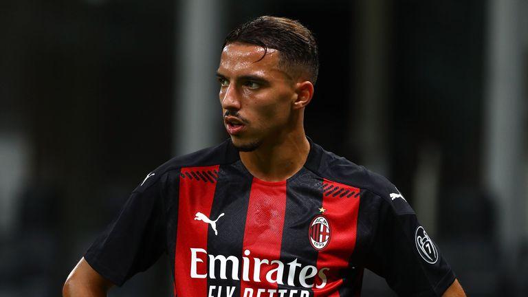 Бенасер: Милан ще се бори за първото място, не искаме да сме втори или трети