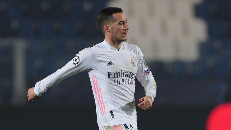 Лукас Васкес съобщил решението си на Реал