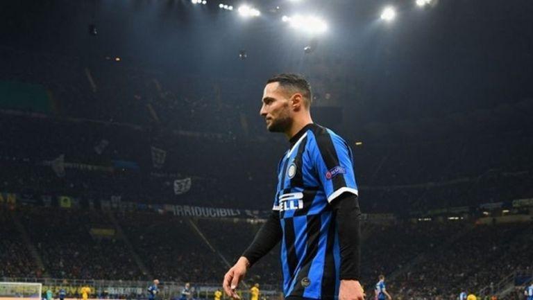 Интер без Д'Амброзио срещу Наполи