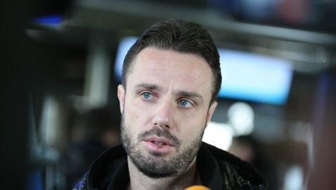 Теодор Салпаров: Мотивацията е голяма, не всеки ден се ходи на Олимпиада (видео)