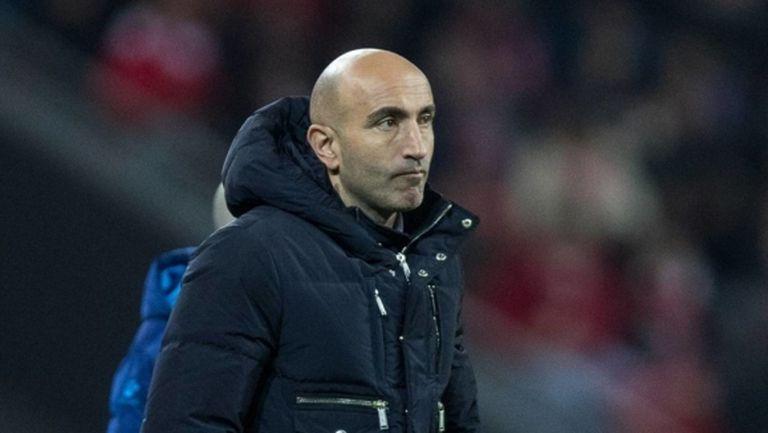 Новият треньор на Еспаньол: Искам да обърнем тежката ситуация
