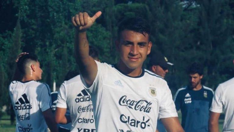 Динамо (Загреб) привлича 17-годишно крило, направило фурор на Копа Америка