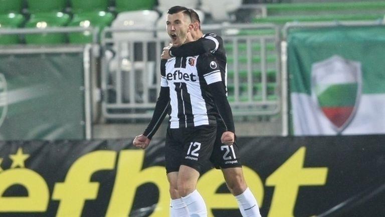 Трансферът на Ожболт в Слован (Братислава) става факт след 25 януари