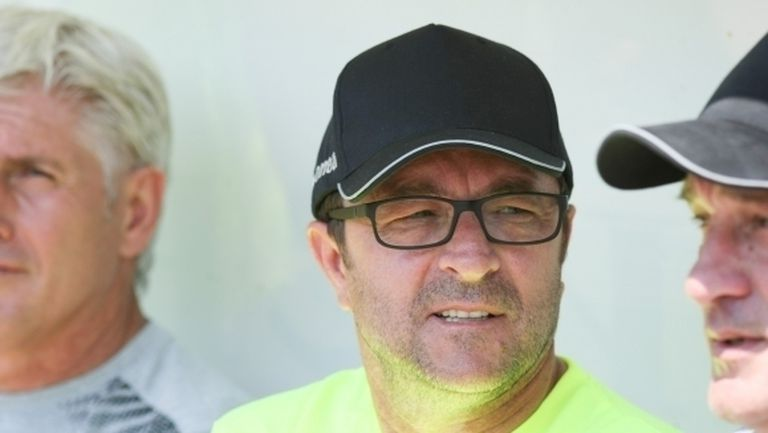 Изгонен от Ботев (Пд) треньор поема отбор в Хърватия