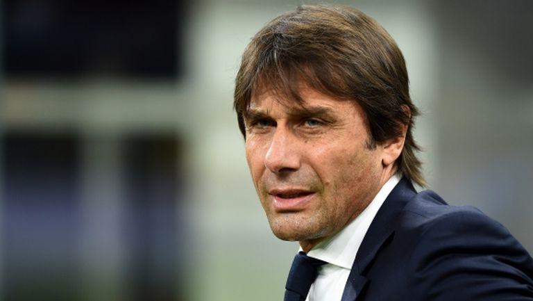 Конте: Гатузо беше подценяван начело на Милан