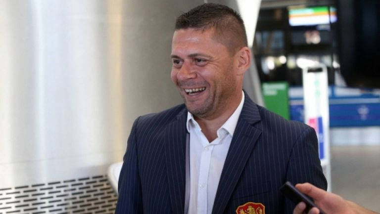 Димитров: Бих дал наградата на футболист от младежкия национален отбор