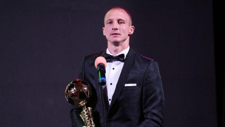 Антон Недялков няма конкуренция сред защитниците в Първа лига