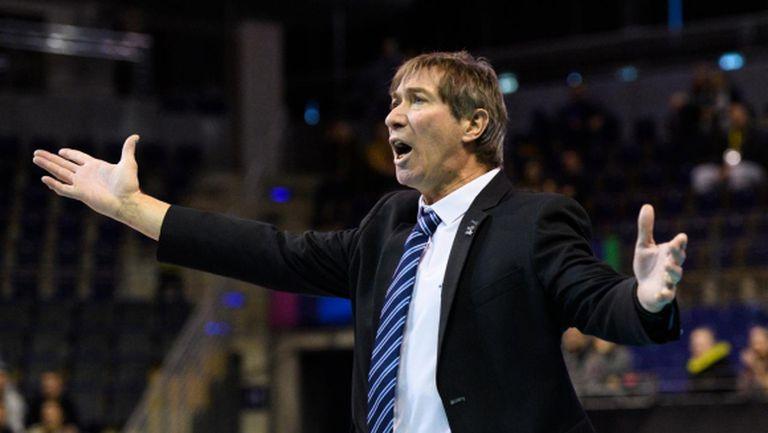 Лоран Тили: Трябва да покажем същото ниво и срещу България