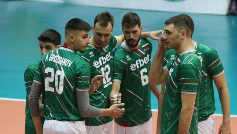 България започва последната битка за Токио 2020