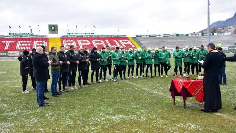 Ботев (Враца) стартира подготовка с трима нови, Иван Иванов се включва във вторник