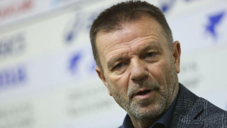 Стойчо Младенов: Получих голямо признание и в България