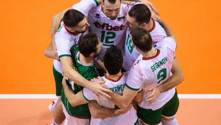 България срази Нидерландия преди решаващата битка срещу Сърбия (видео + галерия)