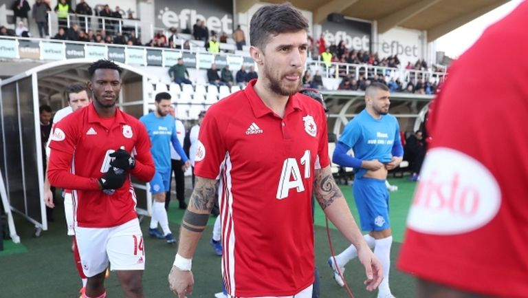 Играчите на ЦСКА-София преминаха успешно прегледите, утре тимът лети за Анталия
