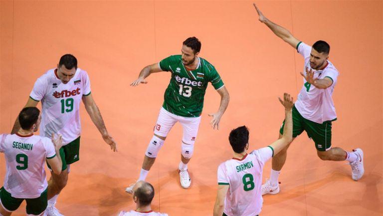 България срещу еврошампиона Сърбия в решителен сблъсък по пътя към Токио 2020