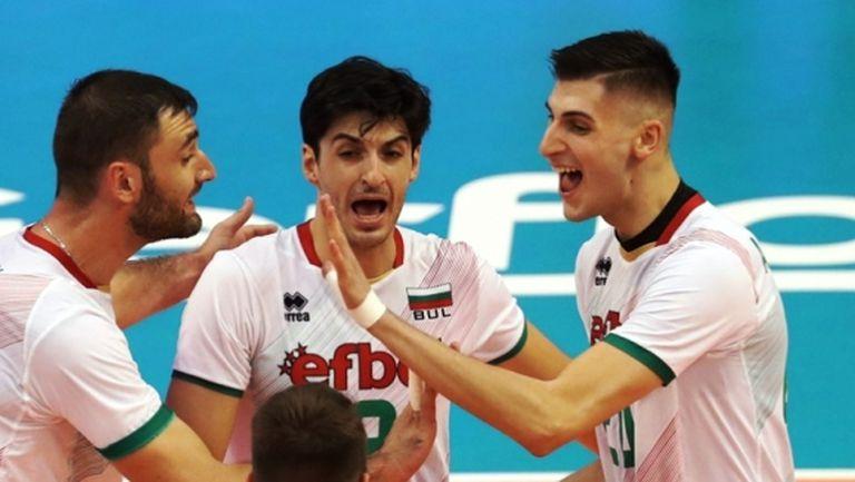 Алекс Грозданов: Доволен съм от играта ни! Надявам се да стигнем до финал