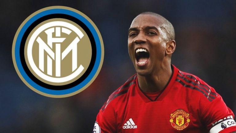 Манчестър Юнайтед и Интер подготвят сензационен трансфер