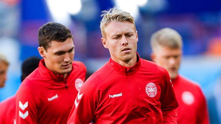 Милан се колебае между двама датчани