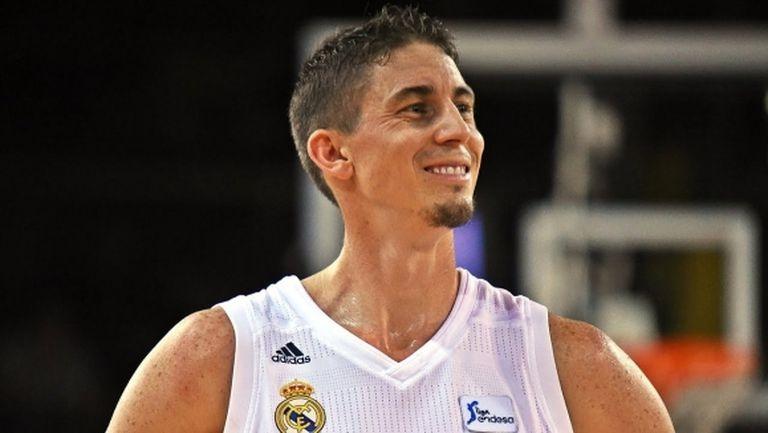 Реал остава без основен играч след сезона