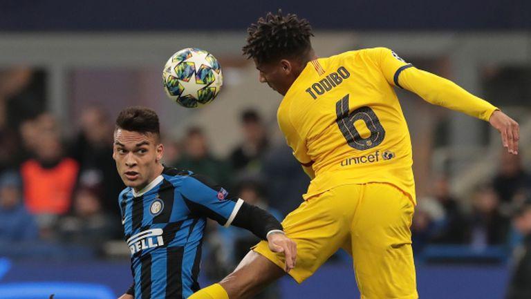 Шалке 04 се възползва от упорството на Милан