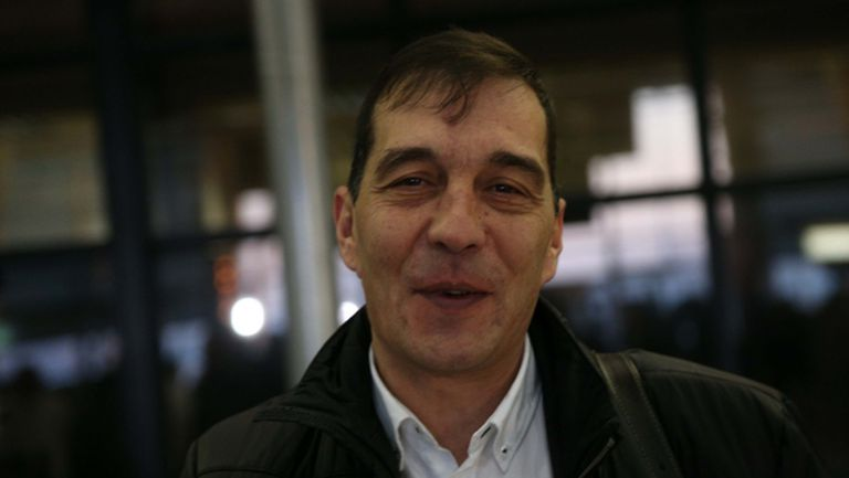 Ангел Петричев: Впечатлен съм от работата на Павел Върба