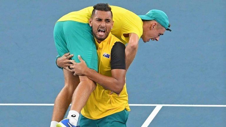 Австралия е на полуфинал след страхотна драма срещу Великобритания