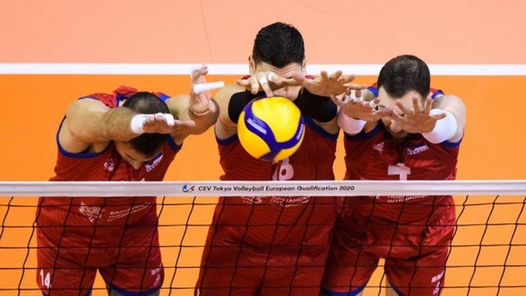 Марко Подрасчанин: Българите играха феноменално