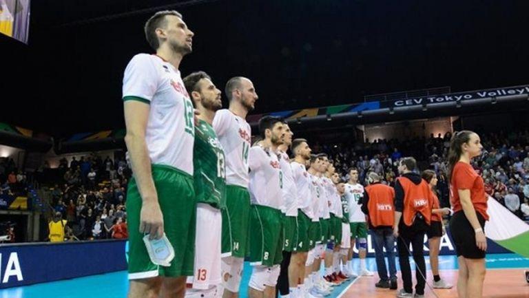 Теодор Салпаров и Виктор Йосифов изиграха последния си мач за националния отбор