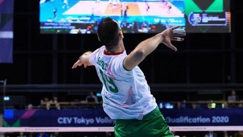 Цветан Соколов: Благодарен съм, че имах честта да се боря с вас за тази наша мечта!