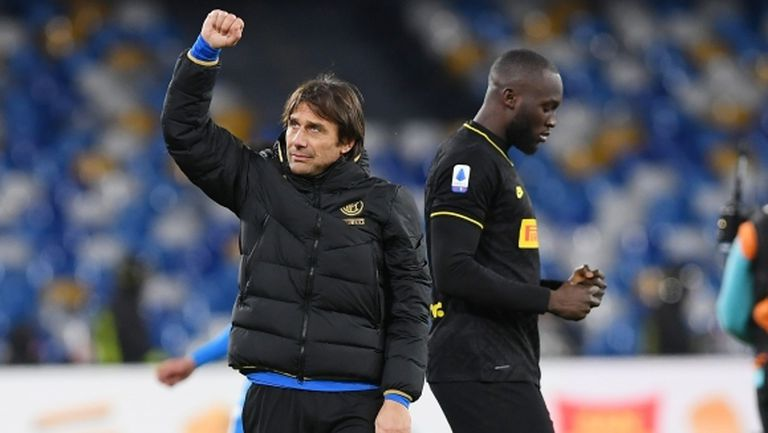 """Конте: В момента Аталанта са най-добрите в Серия """"А"""", опитах да привлека Ибра в Челси"""