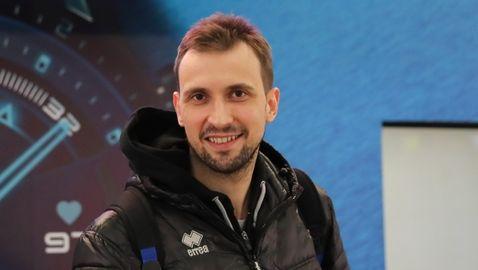 Виктор Йосифов: Беше сбъдната мечта да играя за националния отбор (видео)