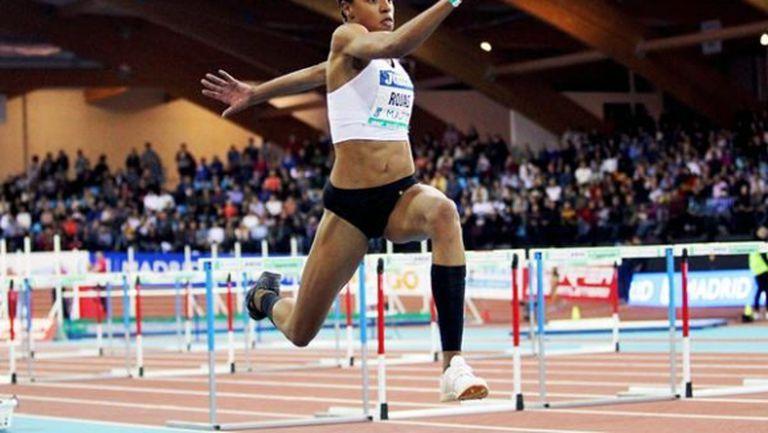 Рохас се завръща в Мадрид, ще атакува световния рекорд в тройния скок в зала