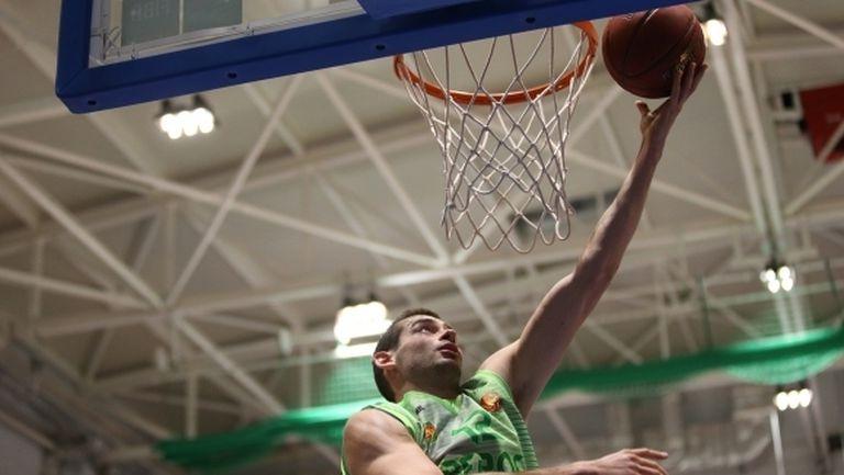 Александър Янев: С тази игра няма да спечелим нищо