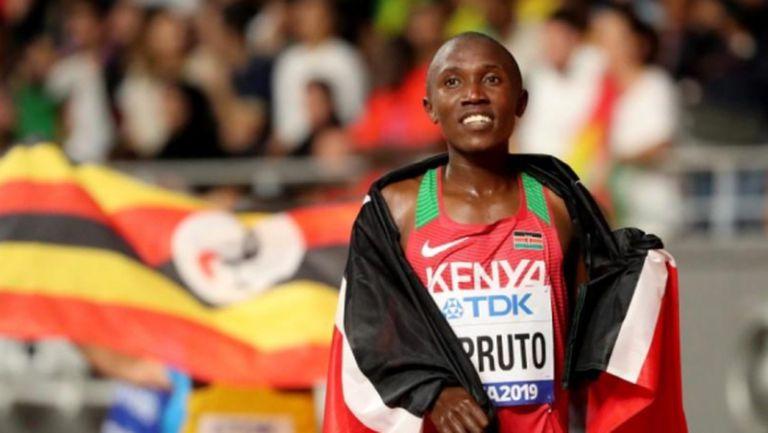 Кениец постави нов световен рекорд на бягането на 10 км на шосе