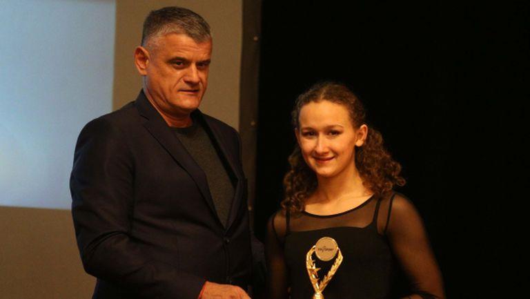 Светла Згурова: През 2019-а постигнах неочаквани за мен успехи