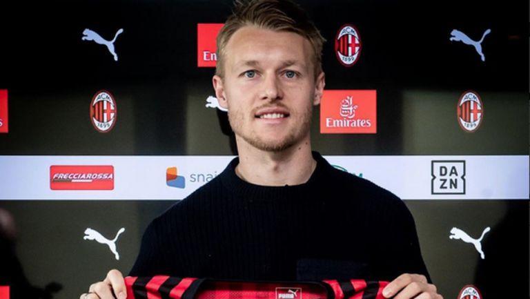 Официално: Милан има нов защитник