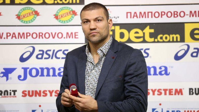 Тервел Пулев може са де бие отново в България (видео + галерия)
