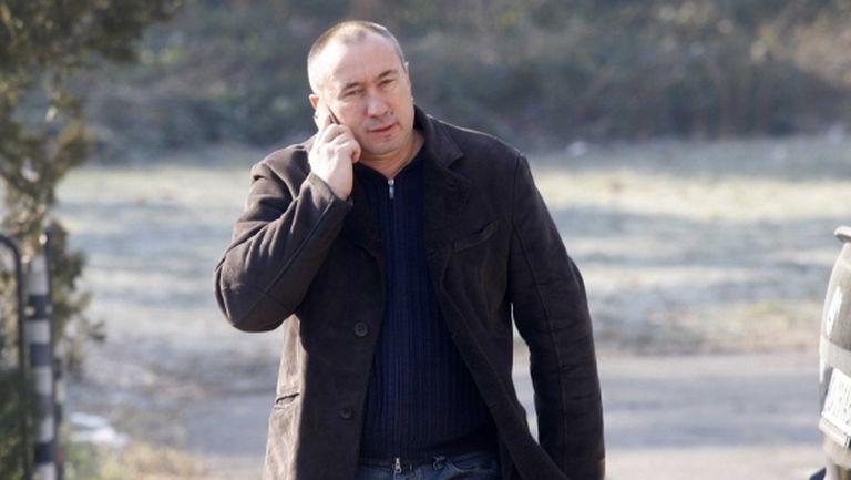 Левски спечели дело срещу Мъри
