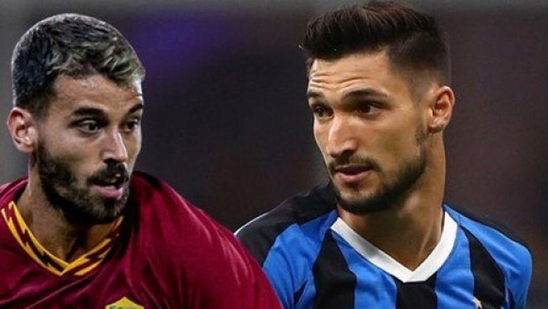 Размяната между Интер и Рома е пред провал