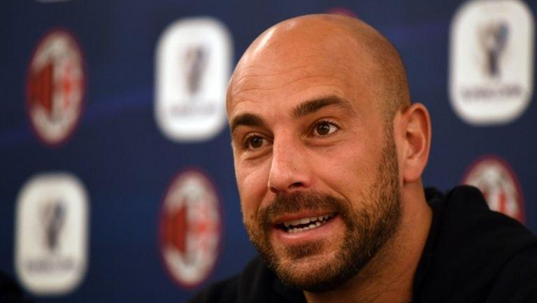 Рейна: Подписах с Милан, защото Донарума щеше да бъде продаден