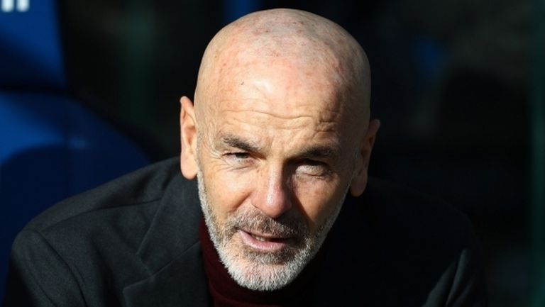 Треньорът на Милан е във възторг от Ибра