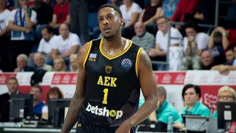 Двукратен шампион на НБА остава в Гърция цял сезон