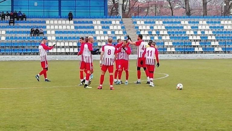 Царско село вкара 7 на един от лидерите в Югозападната Трета лига