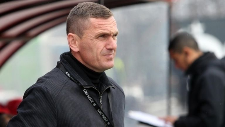 Юруков: Може да има трансфер до лагера в Анталия