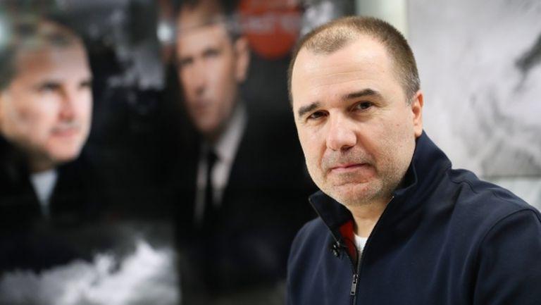 Цветомир Найденов призна за преговори с Валери Божинов и Николай Бодуров