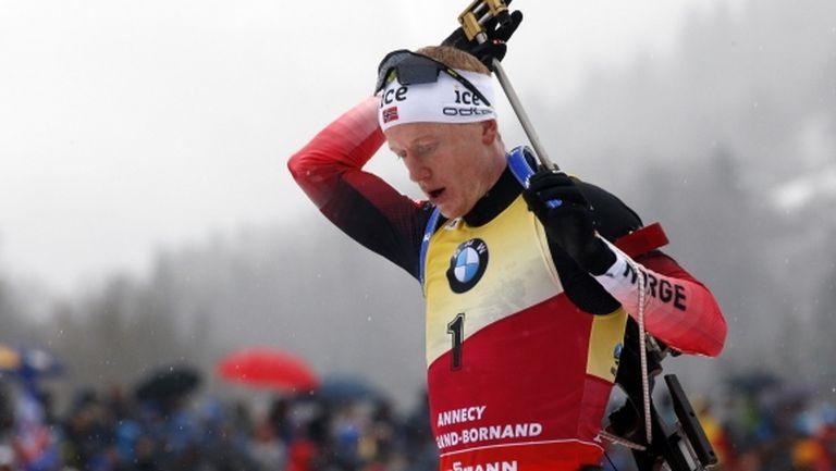 Йоханес Бьо и Тирил Екхоф оглавяват норвежкия отбор за Световното