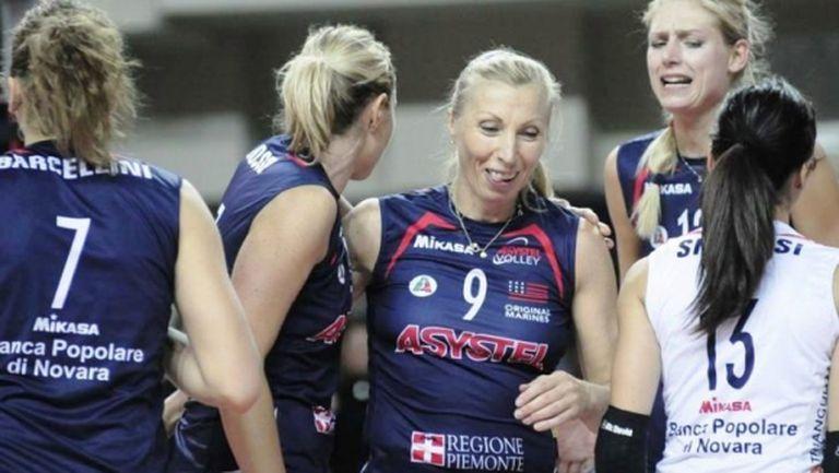 Легендарната Ирина Кирилова се завръща в игра на 54