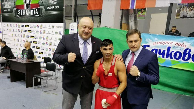"""Категорична победа на Даниел Асенов на старта на """"Странджа"""" (видео + снимки)"""